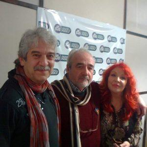 Radio El Pueblo - programa CONSENTIDOS de Manuel Corral Vide