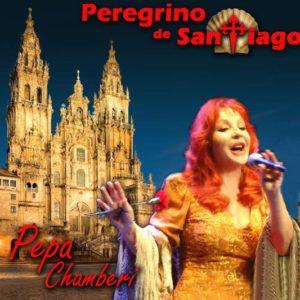 Peregrino de Santiago
