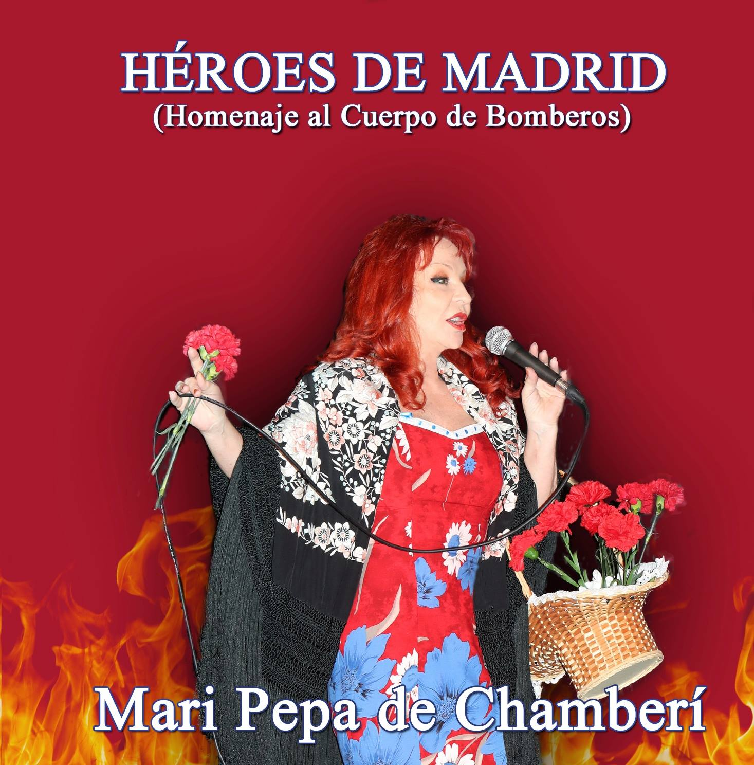 Héroes de Madrid (Homenaje al Cuerpo de Bomberos)